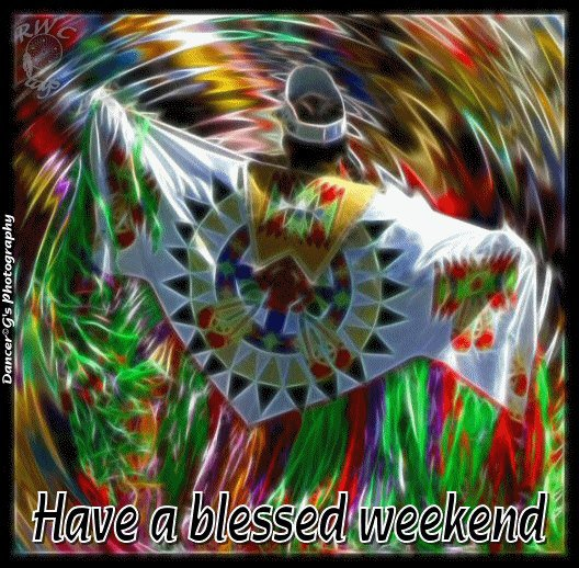 Très bon week end à toutes et tous (l) (l) (l)