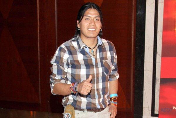 Leo Rojas (l) (l) (l)
