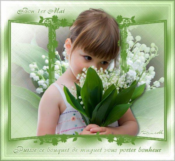 Bon 1er Mai à toutes et tous (l) (l) (l)