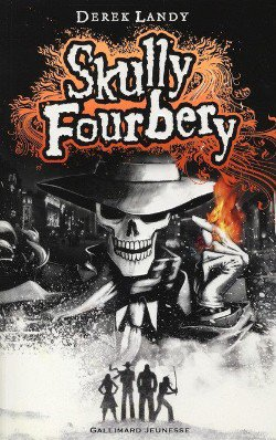 Skully Fourbery T1