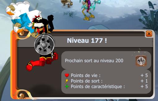 Up 177 De Bombe !