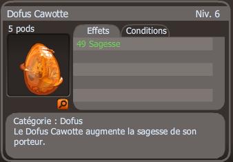 La Chasse Aux Dofus !