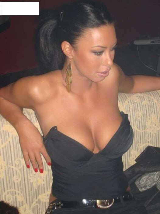Voila des seins qui peuvent donner bien du plaisir aux hommes part2