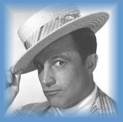 "Gene Kelly 1912-1996 : ""He could do anything and did everything!"""