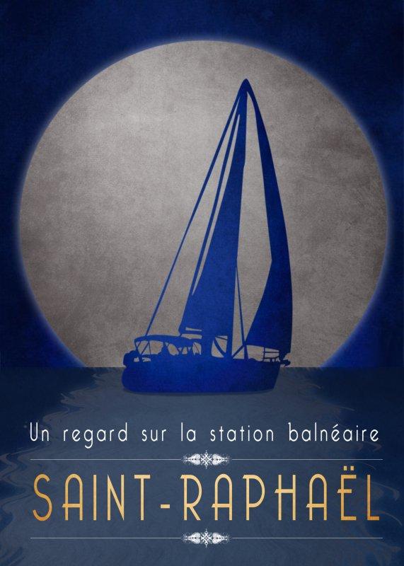 Affiche Saint-Raphaël