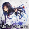 Midori-Miharu