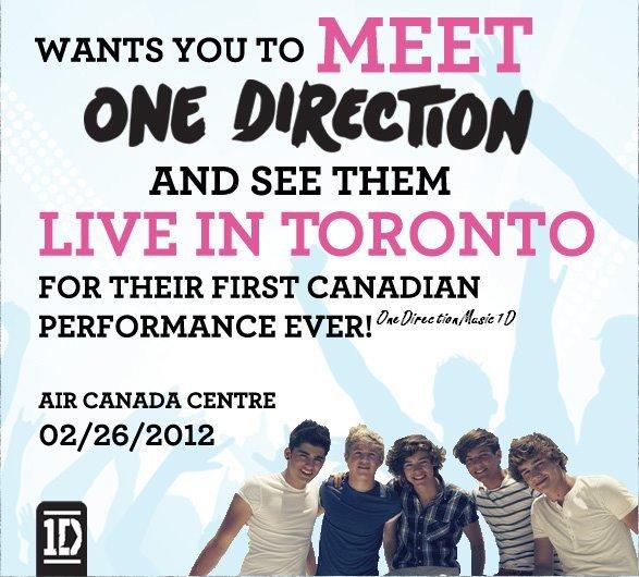 Pour celles qui habitent au Canada