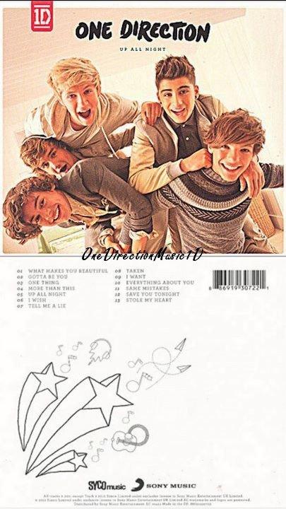 """8 Février 2012 : Harry & une Fan  Les Boys & Boyce Avenue + Vidéo des Boys Avenue qui Chante WMYB +""""BRAVO"""" Magazine/Février 2012. +  L'album Up All Night disponible en France. (Edition limité). + NEWS"""