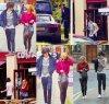"""Harry et Ellis une Amie 28-04-2012 + Niall dans un club après le concert des JLS - 28-04-2012 + Niall quittant le concert des JLS - 28-04-2012 et Les garçons au concert de JLS - 28-04-2012 + Niall dansant sur la chanson """"Everybody in Love"""" au concert de JLS - 28-04-2012 + Louis à Doncaster + Niall avec un Boy Directioner 28-04-2012 + Niall au concert des JLS hier soir. + NEWS / Rumeurs"""