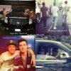 Los Angeles ; 20 juin 2012. + Devinez qui es ? :P Facile  + Los Angeles ; 21 juin 2012. + Harry qui conduit une Ferrari - Los Angeles. + Harry et Oktane (de Audio Push)  +