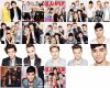 Glamour Magazine - 2013 + Les boys (sauf Harry) en UK - 30 Juin + 1er Juillet + TMHT au New Jersey - 2 Juillet 2013 + Harry à New-York - 30 Juin au 3 Juillet 2013 + Louis et Eleanor à Montreal, Canada - 3 - 4 Juillet 2013 + TMHT - M&G - Amérique du Nord + Couverture de Best Song Ever + NEWS / RUMEURS / VIDÉO ...