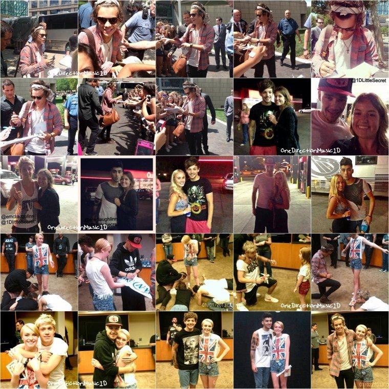 Les boys à Kansas City, Missouri - 19 Juillet 2013 + TMHT à Denver, Colorado - 24 juillet 2013 + TMHT à Salt Lake City, Utah - 25 Juillet 2013 + Les boys à Vancouver, Canada - 26-27 Juillet 2013 + TMHT à Vancouver, Canada - 27 Juillet 2013 + Boys official annual 2014 + Calendrier officiel de 2014 + NEWS / RUMEURS / VIDÉO ...