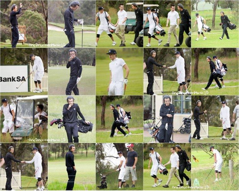 Photoshoot pour le magazine Fabulous + Liam à Adelaïde - 22 Septembre 2013 + Liam avec des fans à Adelaïde - 23 Septembre 2013 + Niall & Harry faisant du golf à Adelaïde - 23 Septembre 2013 + Zayn, Liam & Niall à Adelaïde - 23 Septembre 2013 + Les boys à Adelaïde - 24 Septembre 2013 + Les boys à Adelaïde, Australie - 25 Septembre 2013 + NEWS / RUMEURS / VIDÉO ...