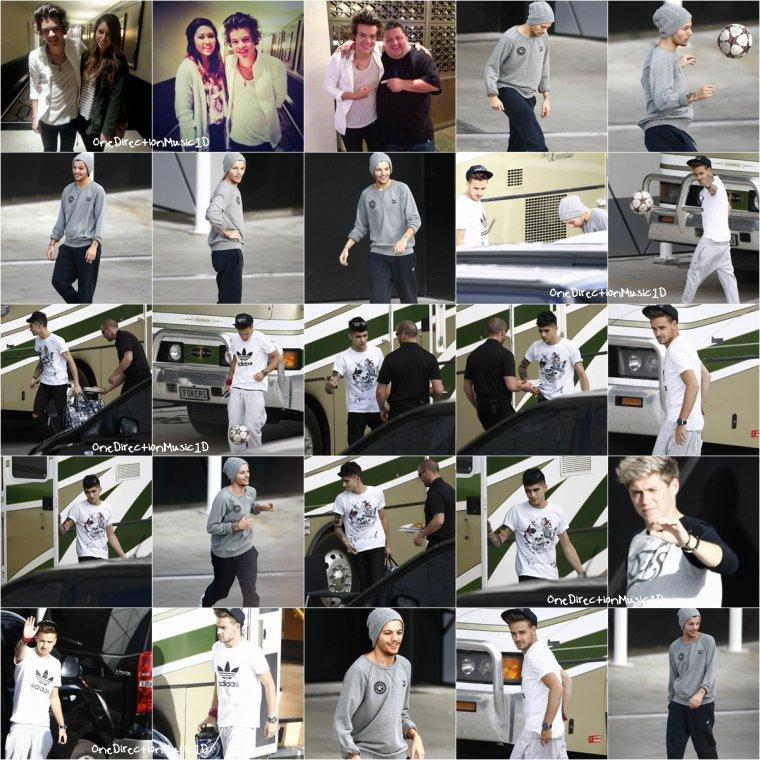 TMHT à Adelaïde (Australie) - 23-24-25 Septembre 2013 + Backstage à Adelaïde - 23-25 Sptembre 2013 + Harry à Perth (Australie) - 26 Septembre 2013 + Harry & Niall faisant du golf à Perth (Australie) - 27 Septembre 2013 + Liam, Zayn & Harry à Perth (Australie) - 27 Septembre 2013 + Les boys à Perth, Australie - 28 Septembre 2013 + TMHT à Perth, Australie - 28 Septembre 2013 + NEWS / RUMEURS / VIDÉO
