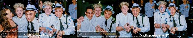 Les boys performant à la finale d'XFactor USA - 20 Janvier 2013 + Tournage du clip Midnight Memories à Londres- 21 Décembre 2013 + Niall & Liam au concert des JLS - 22 Décembre 2013 + Tournage du clip Midnight Memories à Londres - 27 Décembre 2013 + Niall sortant d'un pub (Hertfordshire) - 30 Décembre 2013 + Niall au Funky Buddha - 31 Décembre 2013 + Niall sortant du Westminster Central Hall à Londres après le concert de Gary Barlow - 31 Décembre 2013 + NEWS / RUMEURS / VIDÉO ...