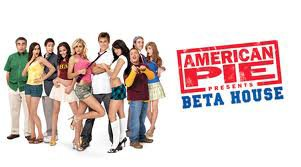 American PIE Beta  House