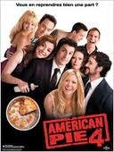 American pie 4 - La réunion