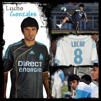 Lucho Gonzales