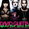 David Guetta ft Dj Byroxx-_Dj Flow Where Dem Girlz At (remix extented) (2011)