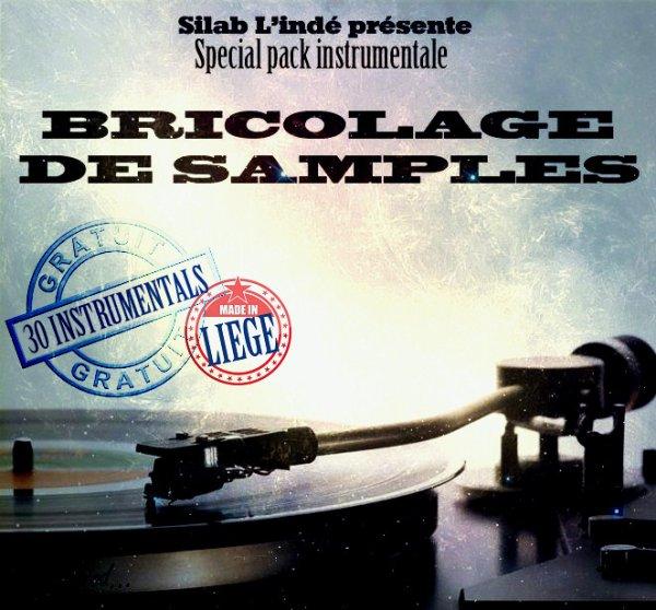 Bricolage de samples / Chien !  - Extrait de la Beat tape 30 Prod Telechargement gratuit (2013)