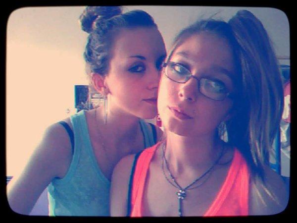 La meilleure et moi