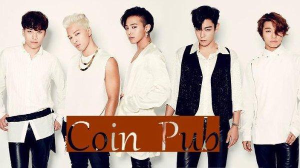Coin pub