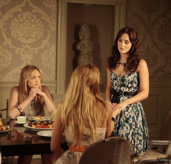 Gossip Girl 503 : The Jewel of Denial