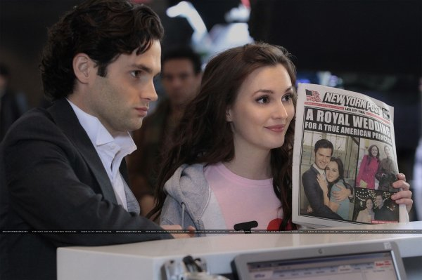Gossip Girl 514 : The Backup Dan