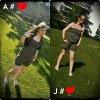 Ju'lia & Au'rore ♥