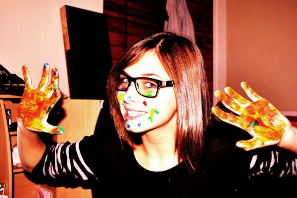 Florine ;)