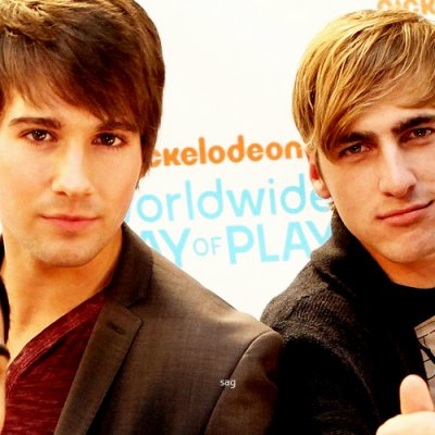 James & Kendall BTR.. <3