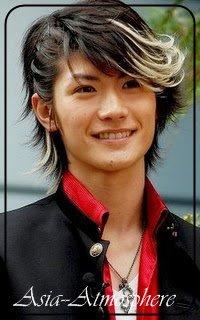 Miura Haruma ; L'Homme Parfait ♥