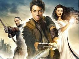 Encore des photos de Legend OF Seeker