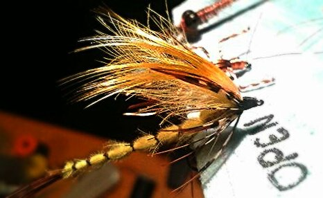 Slovenian Open Fly Tying 2014