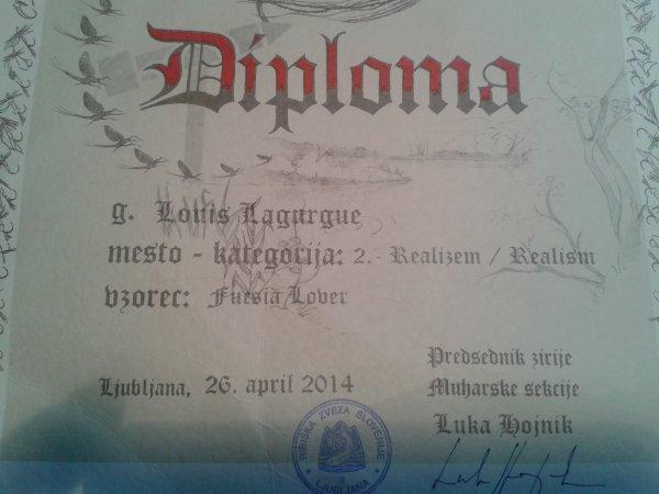 resultat du slovenian open!!