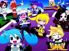 =Vocaloid images=