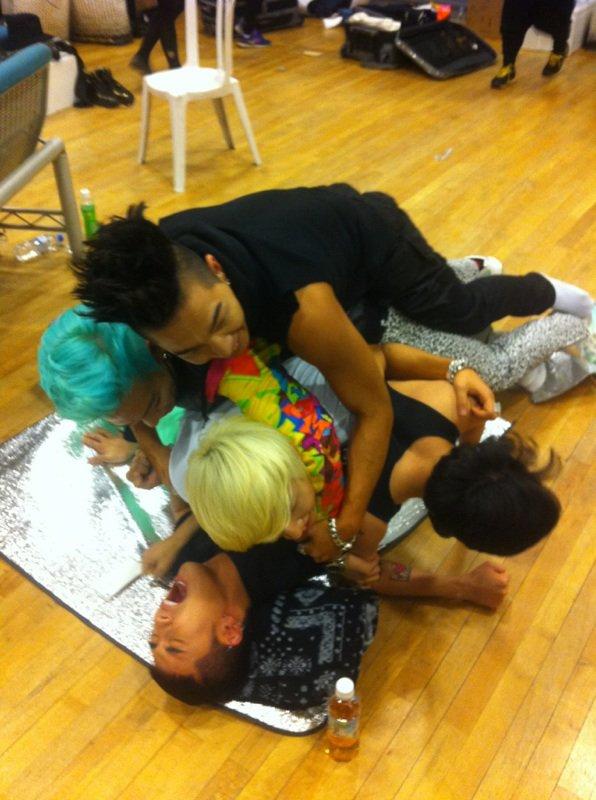 BIGBANG (11/03)