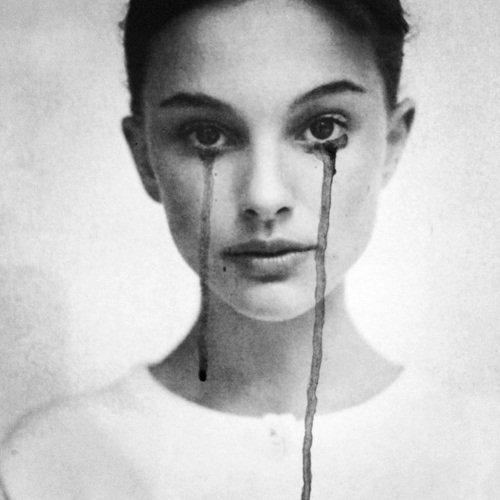 Mais j'ai aimé un être de tout mon coeur, de toute mon âme. Et, pour moi, cela suffit à remplir une vie.