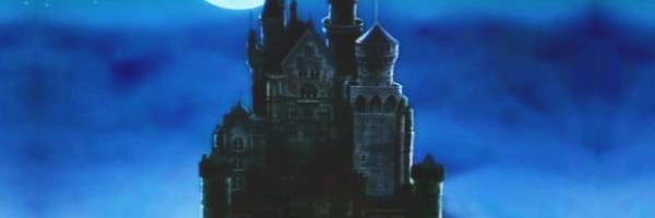 Les demeures des protagonistes.