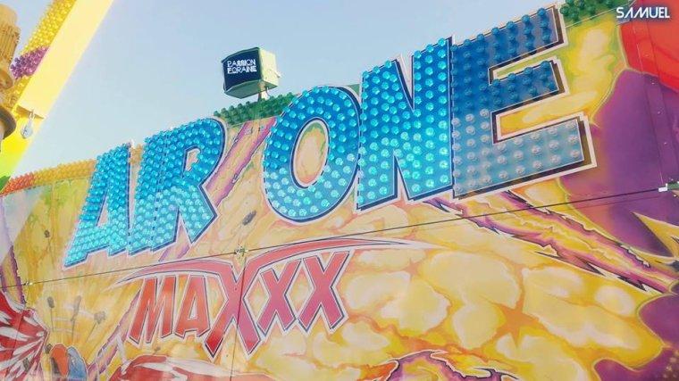 Air One Maxx