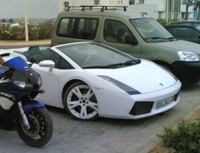 Nador Cars Les Autos Nadoriennes A Votre Disponibilités
