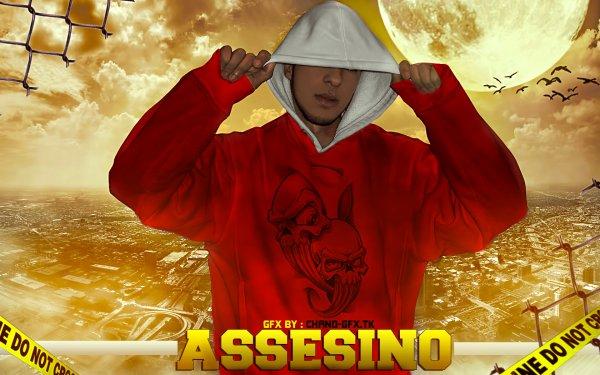 AssesiNo GangsteR 2010 - 2011