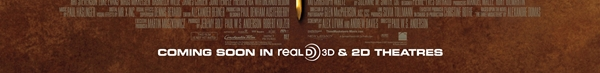 Les 3 Mousquetaires en 3D sort aujourd'hui en France. Irez-vous le voir?
