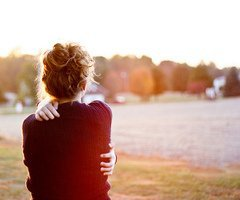 Un moment , un je t'aime , Rien d'autre