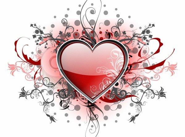 OS.3: Joyeuse St. Valentin <3