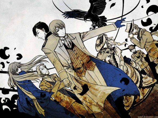 Conseil Manga Hors série 1