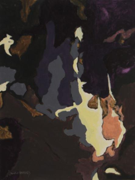 Enigma ou comment peindre l'inconnu...(1)