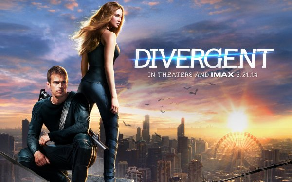 Divergente - Veronica ROTH