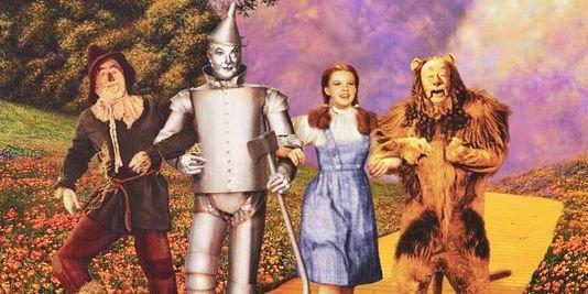 Le Magicien d'Oz - L. Frank BAUM