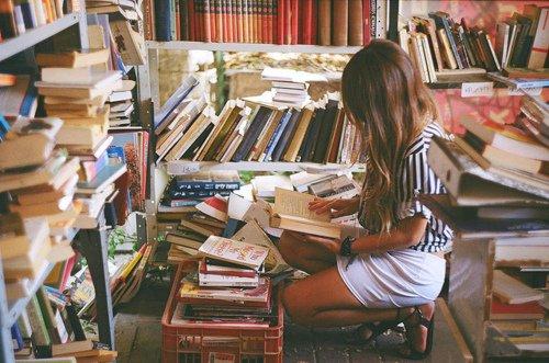 Sommaire : Toutes mes lectures